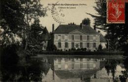 72 - SAINT-MICHEL-de-CHAVAIGNES - Château De Lassay - Frankrijk