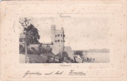 2603308Nijmegen, Belvedère – 1901. (zie Hoeken) - Nijmegen