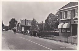 2603316Marum, Hoofdweg.(zie Hoeken En Randen) - Holanda