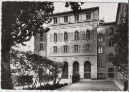 Institution Saint Maur Monaco Cour Intérieure - Monte-Carlo