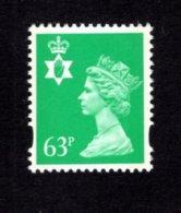 842880508 1996 SCOTT NIMH64 POSTFRIS MINT NEVER HINGED EINWANDFREI (XX)  QUEEN ELIZABETH II - Regionalmarken