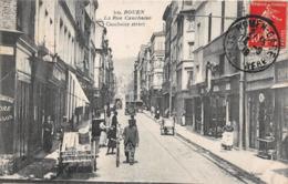 ROUEN - Rue Cauchoise - Rouen
