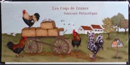 Fr. - 2015 - Bloc Souvenir Philatélique - LES COQS De FRANCE - N° 115/115A - Neuf Sous Blister - Parf. Etat - Souvenir Blokken