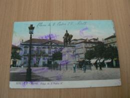 CP 98 / PORTUGAL / PORTO / CARTE VOYAGEE - Porto
