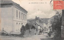 ROLLEVILLE - La Mairie - France