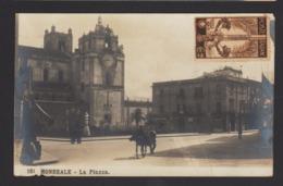 16622 Monreale - La Piazza F - Palermo