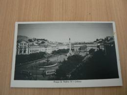 CP 98 / PORTUGAL / LISBOA / CARTE NEUVE - Lisboa