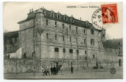 RC 13836 FRANCE SAINTES CASERNE TAILLEBOURG TB - Saintes