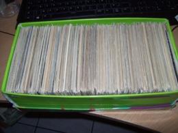 Boite De 1000 Cpa Type Drouille - 500 Postkaarten Min.