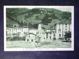 LOMBARDIA -BERGAMO -SAN PELLEGRINO -F.P. LOTTO N°230 - Bergamo