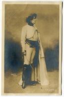 RC 13839 SARAH BERNARDT CARTE PHOTO P. BOYER PARIS - Théâtre