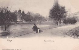Liege  Square D Avroy - Liège