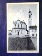 LOMBARDIA -BERGAMO -CURNASCO -F.P. LOTTO N°230 - Bergamo