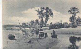 Umgebung Von Kiev - 1909        (A-114-170720) - Ucrania