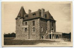DERVAL  Maison Brétéché ( Ecrite ) - Derval