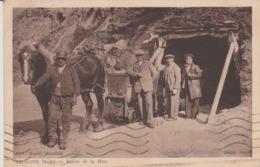 SALSIGNE - Entree De La Mine - France