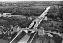 Le Guétin Cuffy Saincaize Gimouille Péniche Péniches Plaisance Canal . - Autres Communes