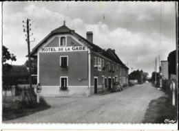 ANGLARS-NOZAC Route De Gourdonl. Cim 4573, Cpsm GF, Envoi 1966 - Francia