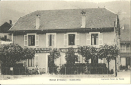 Hotel Fremiot Bussang - Bussang