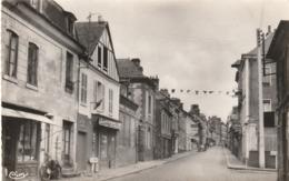 76 Bolbec. Rue Gambetta - Bolbec