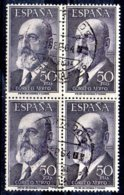 España Sellos N ºEdifil 1185 O Valor Catálogo 26.0€ - 1951-60 Usados