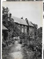 LES 4 ROUTES (Lot) Château De LANGLADE Ed. Lingot 5258, Cpsm GF - Frankrijk