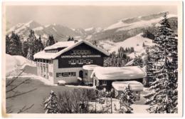 Gasthaus Walserschanz /P09/ - Kleinwalsertal