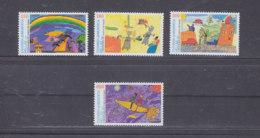 GREECE 2000 - International Drawing Contest For Children   / MNH - Greece