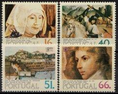Portugal SG. 1960-1963 Postfrisch (6811) - 1910-... Republik