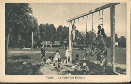 Vittel Le Parc Des Enfants - Vittel Contrexeville