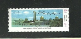 Iran 2008   SC#2951    MNH - Iran