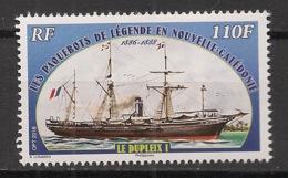 Nouvelle Calédonie - 2018 - N°Yv. 1335 - Paquebot Dupleix - Neuf Luxe ** / MNH / Postfrisch - Ungebraucht