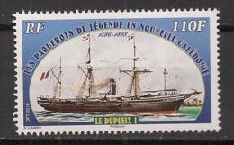 Nouvelle Calédonie - 2018 - N°Yv. 1335 - Paquebot Dupleix - Neuf Luxe ** / MNH / Postfrisch - Nouvelle-Calédonie