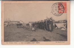 Militaria - Guerre 1914 - Nos Goumiers Sont Prêts - Jonchery-sur-vesle - War 1914-18
