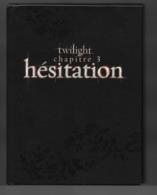 DVD Twilight 3 Hésitation - Horror
