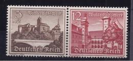 GERMANY1938:W144 Mnh** - Germany