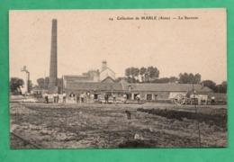 02 Aisne Marle La Sucrerie - France