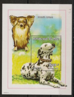 Mali - 1997 - Bloc Feuillet N°Yv. 72 - Chiens - Neuf Luxe ** / MNH / Postfrisch - Dogs