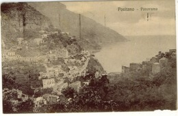 POSITANO PANORAMA - Napoli