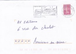 France Lettre 2004 - France