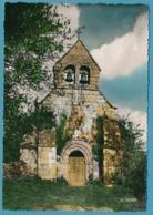 LA CREUSE PITTORESQUE - LE MAS D'ARTIGE - L'Eglise Du TRUCQ - Carte Circulé 1955 - France