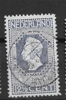 1913 USED  Nederland, Pays-Bas, NVPH 94 - Used Stamps