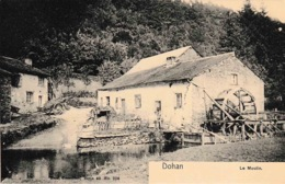 Bouillon Dohan Le Moulin Série 40 - Bouillon