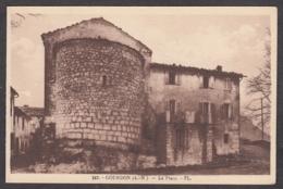 99235/ GOURDON, La Place - Gourdon