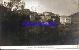120286 SPAIN ESPAÑA ARGENTERA CATALUÑA VISTA PARCIAL POSTAL POSTCARD - Spanien
