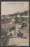 99276/ ROQUEBRUNE, Cabbé-Roquebrune, La Nouvelle Poste - Roquebrune-Cap-Martin