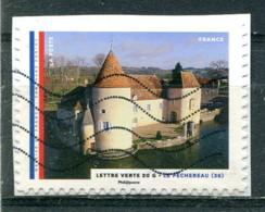 France 2015 - Autoadhésif YT 1213 (o) Sur Fragment - France