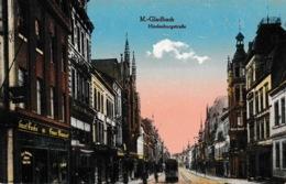 M. Gladbach Hindenburgstrasse Tram - Allemagne