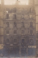PARIS - Rue De La Lune - Maison Détruite - Arrondissement: 02