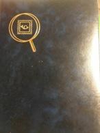 MAGNIFIQUE Album FRANCE MARCOPHILIE 1850 SANS RESERVE !!!! COTE ++++ - France